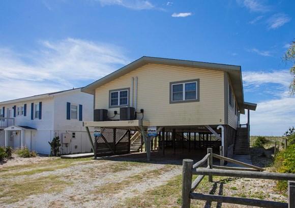 Duplex - Oak Island, NC (photo 2)