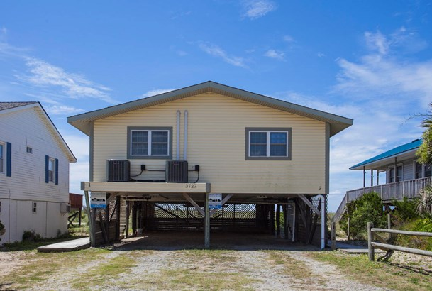 Duplex - Oak Island, NC (photo 3)