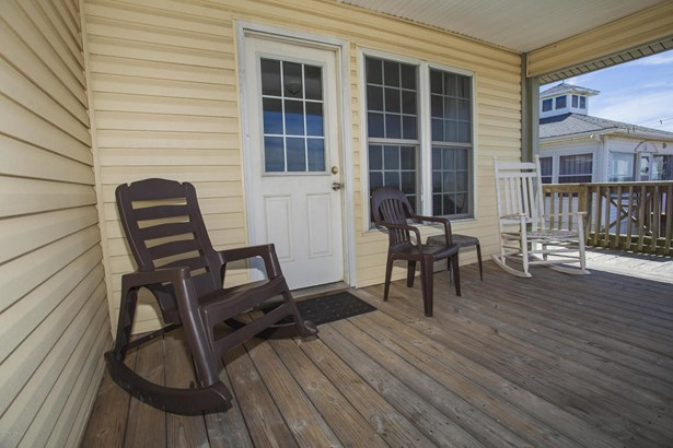 Duplex - Oak Island, NC (photo 5)