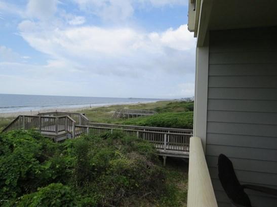 Condominium - Caswell Beach, NC (photo 3)