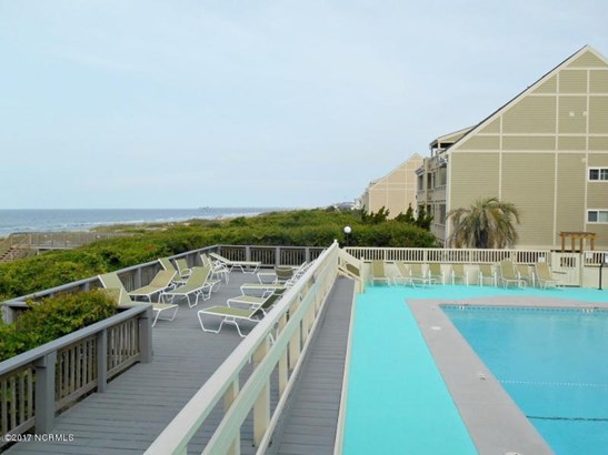 Condominium - Caswell Beach, NC (photo 4)