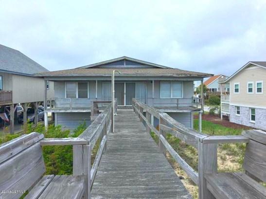 Single Family Residence - Holden Beach, NC (photo 1)