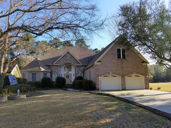 Single Family Residence - Supply, NC (photo 1)
