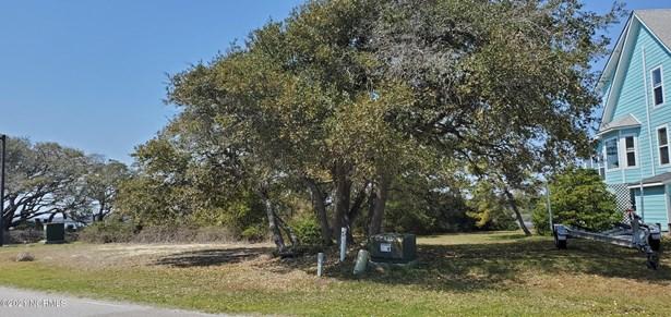 Residential Land - Oak Island, NC