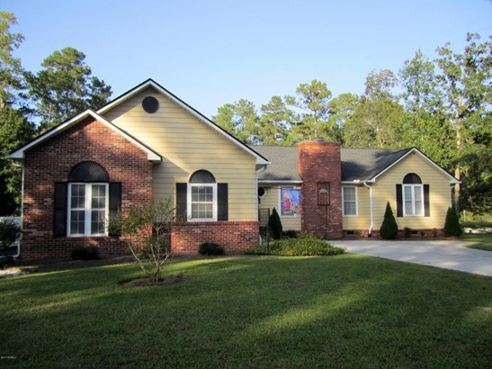 Single Family Residence - Shallotte, NC (photo 1)