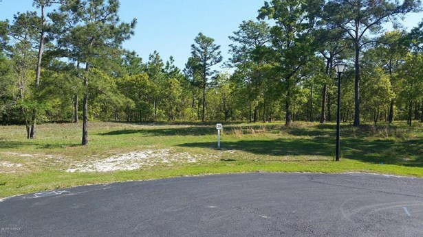Wooded - Southport, NC (photo 1)