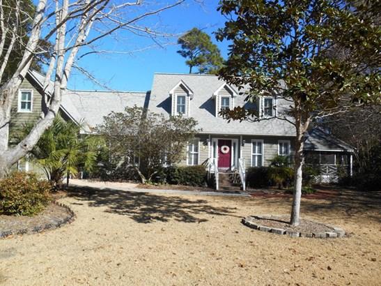 Single Family Residence - Caswell Beach, NC (photo 3)