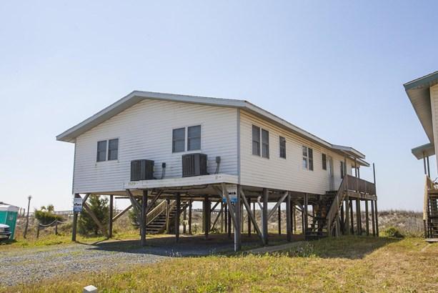 Duplex - Oak Island, NC (photo 1)