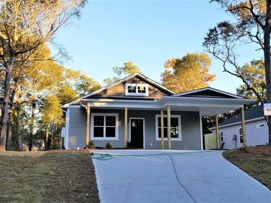Single Family Residence - Oak Island, NC (photo 1)
