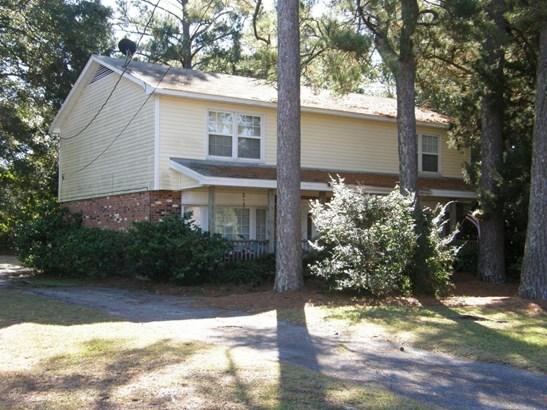 Duplex - Southport, NC (photo 1)