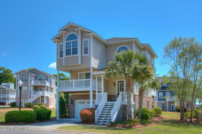 Single Family Residence - Ocean Isle Beach, NC (photo 1)