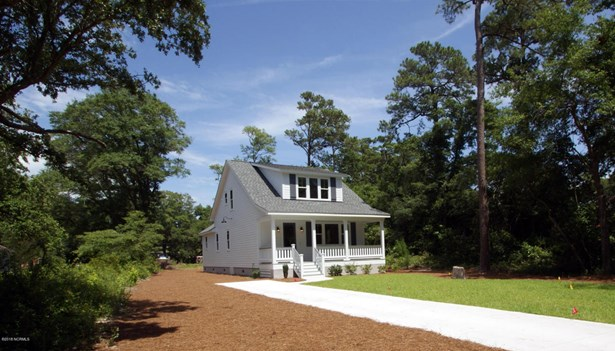 Single Family Residence - Southport, NC (photo 4)