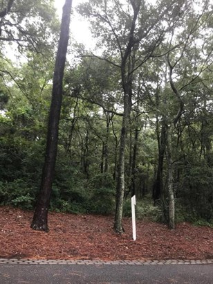 Residential Land - Caswell Beach, NC