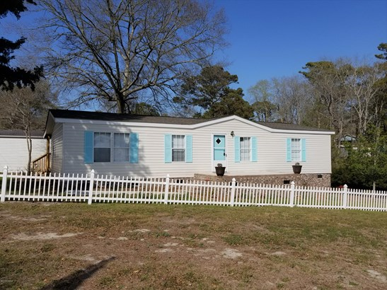 Manufactured Home - Supply, NC