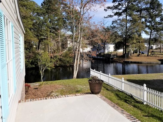 Manufactured Home - Supply, NC (photo 3)