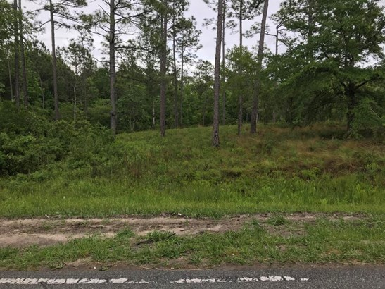 Residential Land - Boiling Spring Lakes, NC