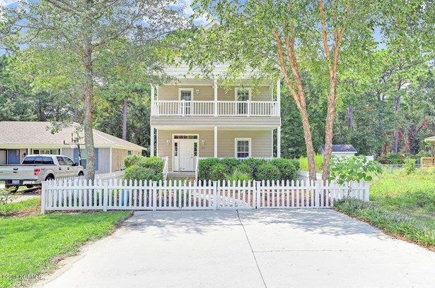 Single Family Residence - Southport, NC
