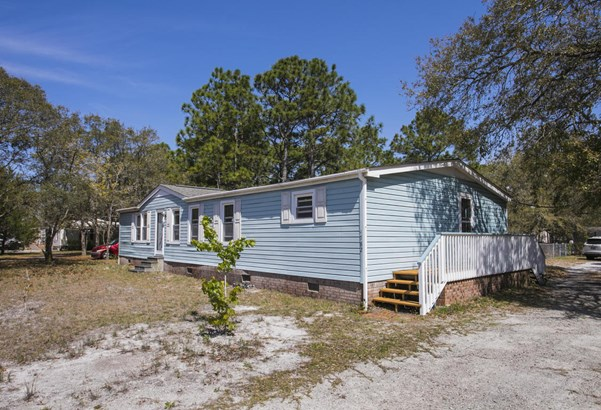 Manufactured Home - Southport, NC (photo 1)