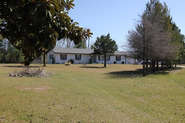 Single Family Residence - Bolivia, NC