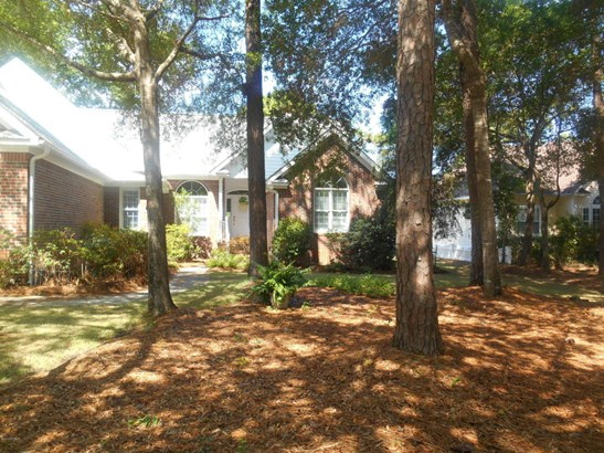 Single Family Residence - Caswell Beach, NC