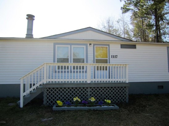 Manufactured Home - Supply, NC (photo 4)