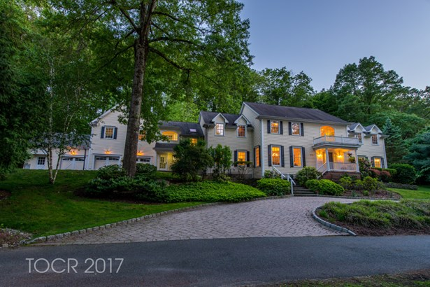 216 Park Road, Franklin Lakes, NJ - USA (photo 1)