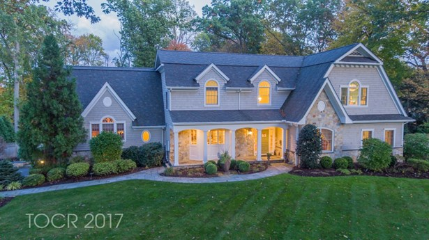 540 Fairmont Road, Wyckoff, NJ - USA (photo 1)