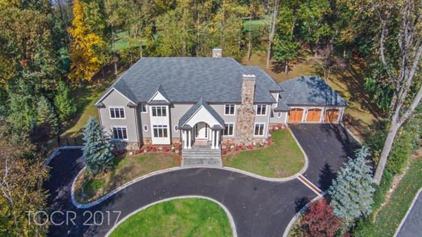 14 Deer Hill Road, Demarest, NJ - USA (photo 1)