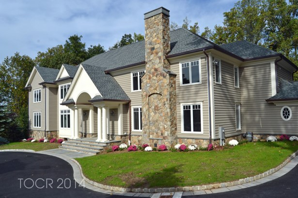 14 Deer Hill Road, Demarest, NJ - USA (photo 2)
