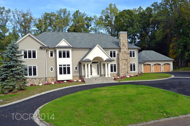 14 Deer Hill Road, Demarest, NJ - USA (photo 3)