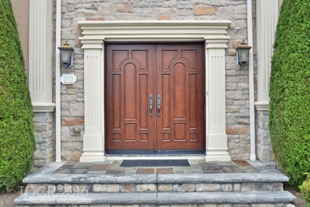 22 Bradley Lane, Montvale, NJ - USA (photo 2)