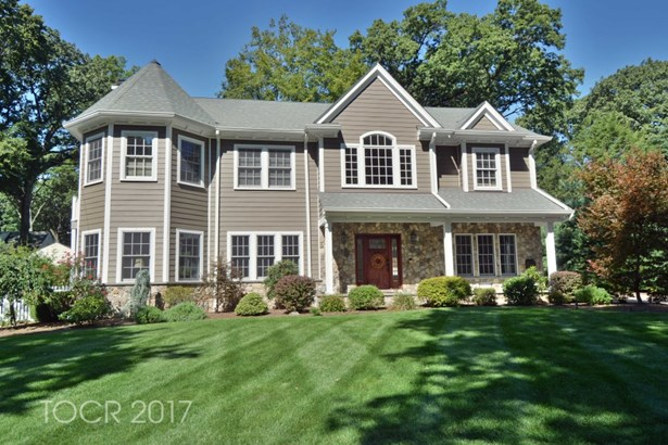 419 Vassar Street, Wyckoff, NJ - USA (photo 1)