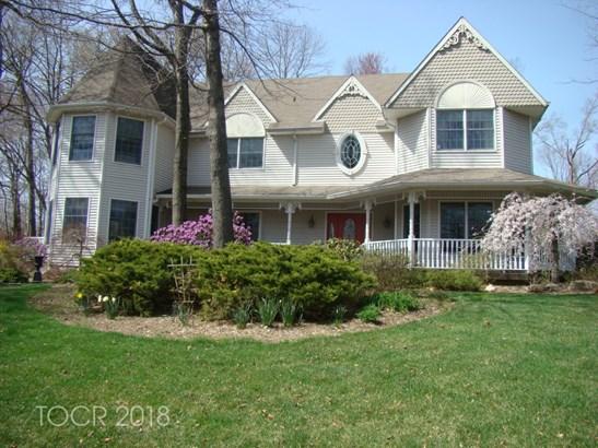72 Heather Court, Allendale, NJ - USA (photo 1)
