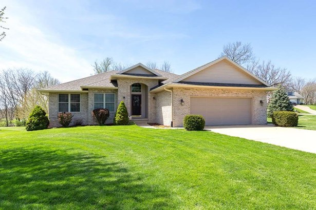306 4th Ave Ct, Port Byron, IL - USA (photo 1)
