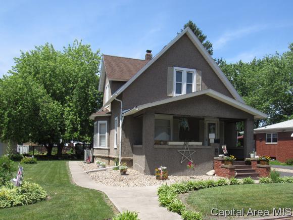 816 Monroe St, Galesburg, IL - USA (photo 1)