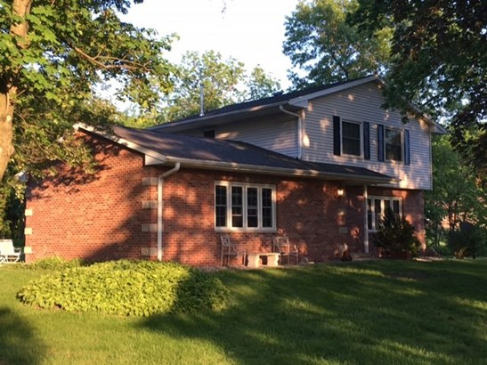11500 Meredosia Road, Albany, IL - USA (photo 1)