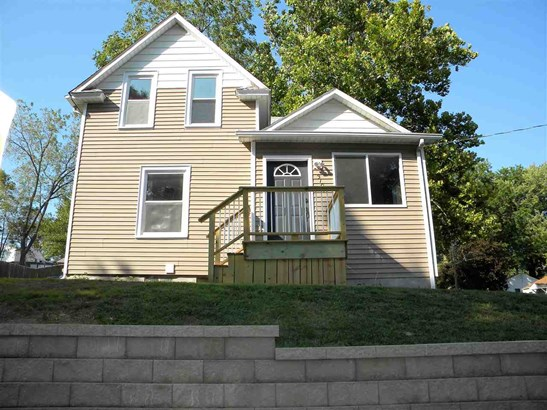 3104 Fairview Street, Davenport, IA - USA (photo 1)