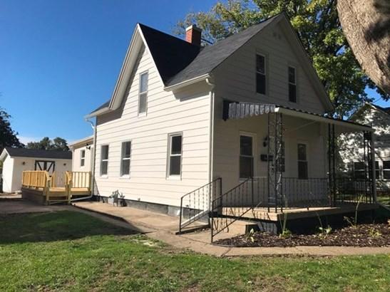 123 S. Park St., Kewanee, IL - USA (photo 1)