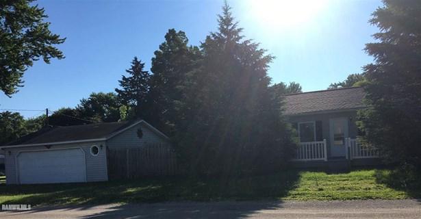 716 Willow, Savanna, IL - USA (photo 1)