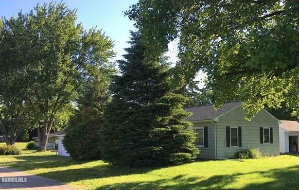 716 Willow, Savanna, IL - USA (photo 2)