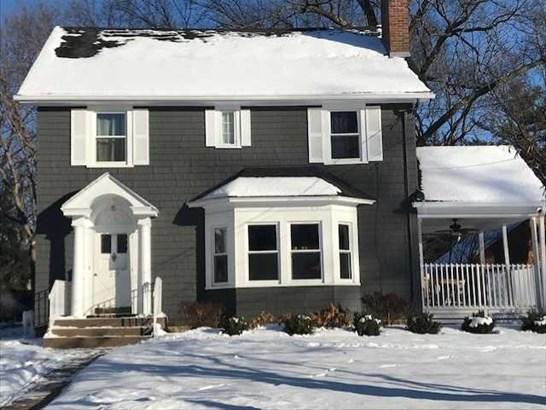 257 Fernwood Avenue, Davenport, IA - USA (photo 1)