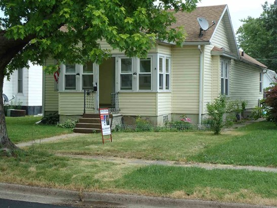 215 N 6th Street, Clinton, IA - USA (photo 1)