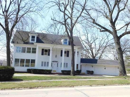617-623-625 Clay  (3 Properties) Street, Mount Carroll, IL - USA (photo 1)