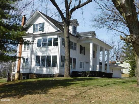 617-623-625 Clay  (3 Properties) Street, Mount Carroll, IL - USA (photo 2)