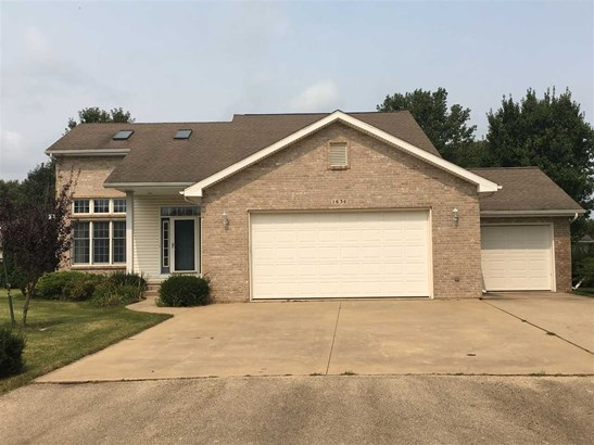 1636 Golfview Court, Erie, IL - USA (photo 1)