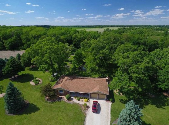 15288 Spring Hill Road, Prophetstown, IL - USA (photo 1)