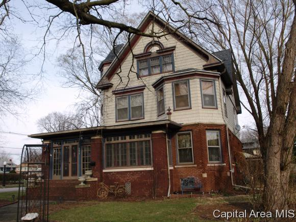591 N Chambers St., Galesburg, IL - USA (photo 1)