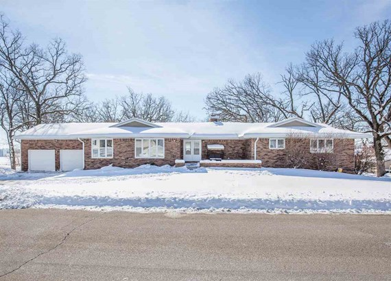 443 Ridge Drive, Geneseo, IL - USA (photo 1)