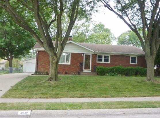 2038 N Elsie Avenue, Davenport, IA - USA (photo 1)