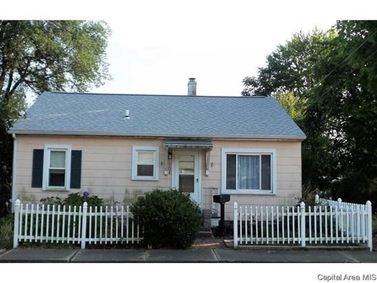 104 W Snyder St, Abingdon, IL - USA (photo 1)